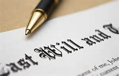 Wills/Trusts/Estate Planning and Probate